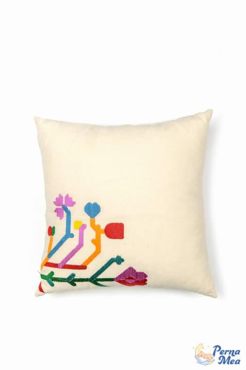 Подушка с логотипом Молдовы